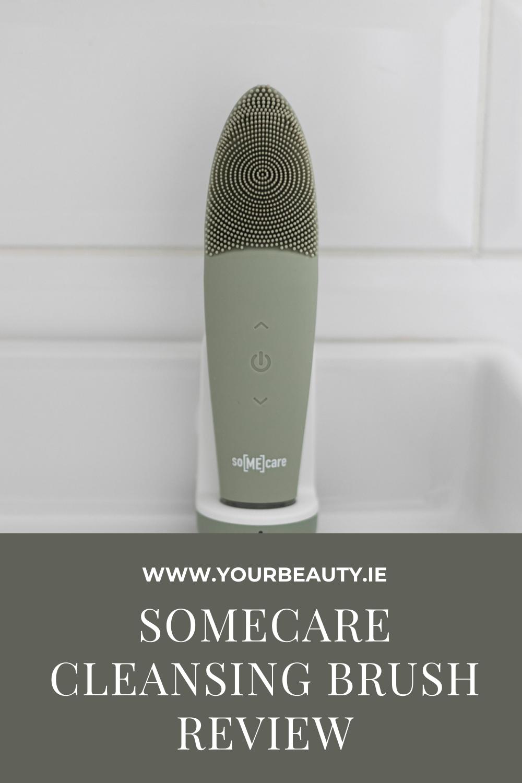 SoMeCare Facial Brush