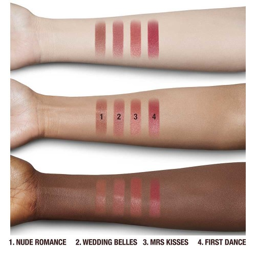 Charlotte Tilbury Look Of Love Makeup Collection