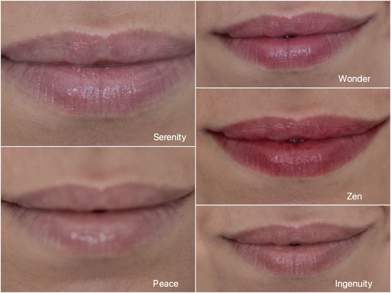 bareMinerals Mineralist Lip Gloss-Balm